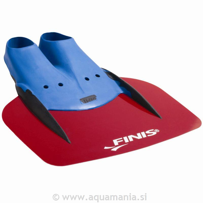 MONOPLAVUT SHOOTER- FINIS