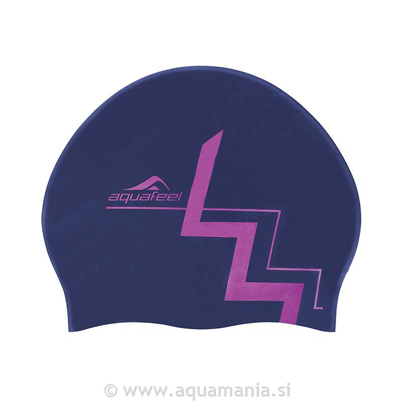 LONG HAIR - AQUAFEEL - MORNARSKO MODRA