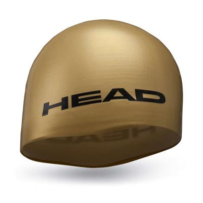 3D RACING CAP - HEAD - L - ZLATA