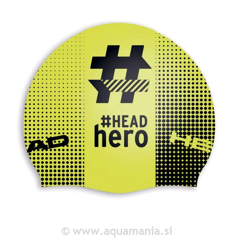 HASHTAG - HEAD HERO
