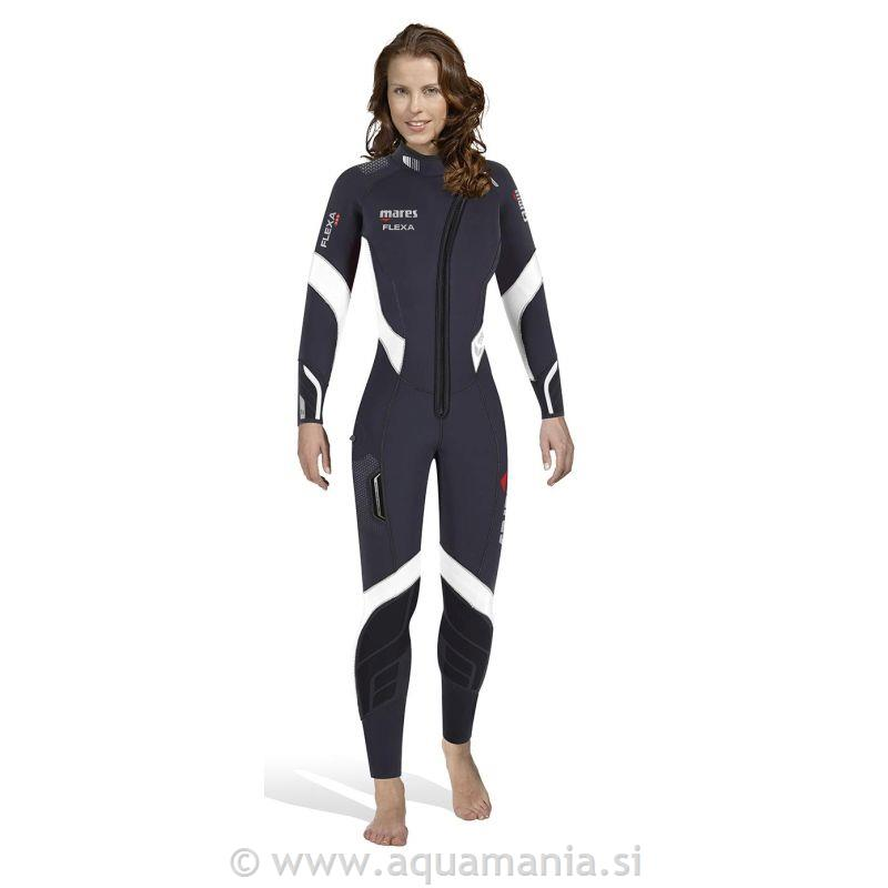 ENODELNA 3.2.2 mm - FLEXA - SHE DIVES