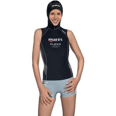 FLEXA VEST 5-3 MM SHE DIVES