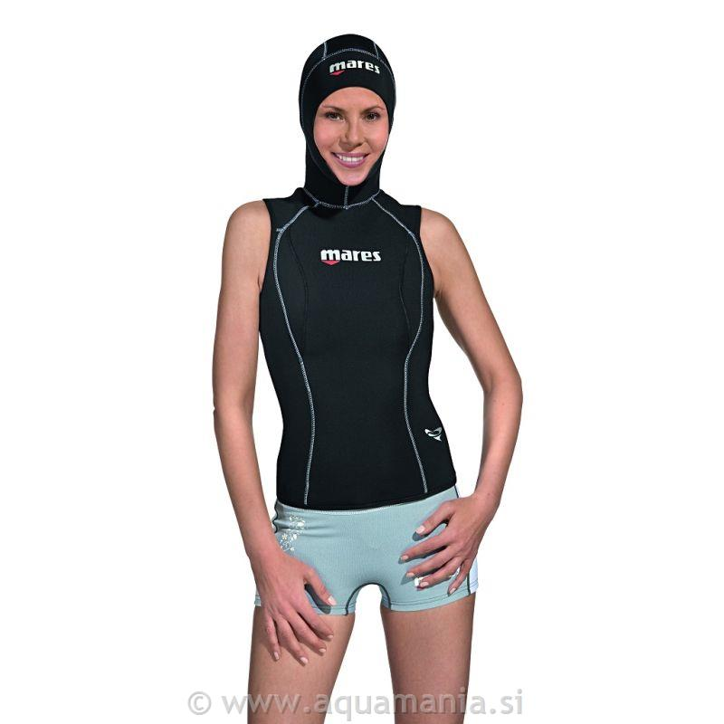 BREZROKAVNIK - FLEXA VEST 3mm -SHE DIVES