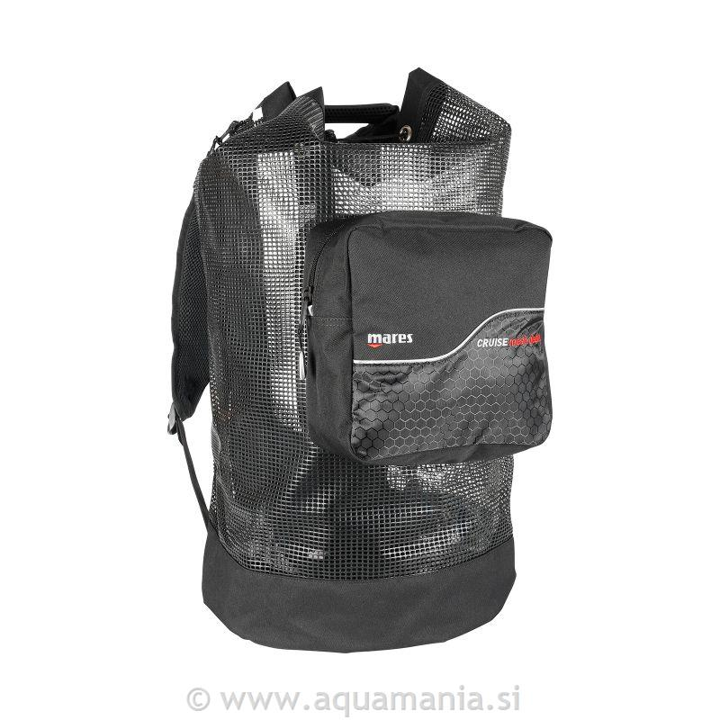 TORBA MESH BACKPACK DELUXE