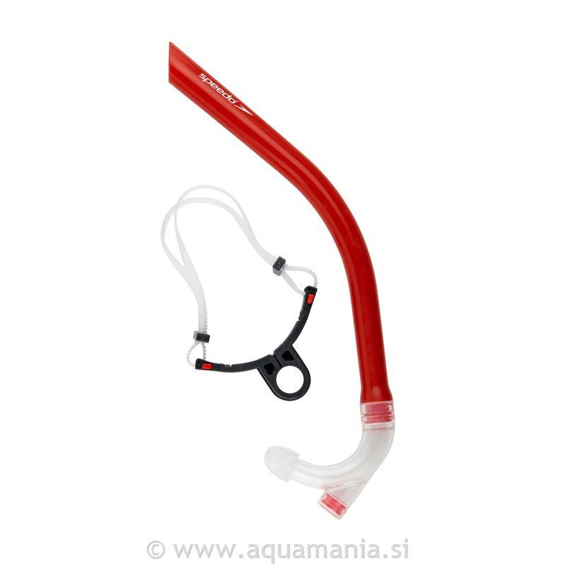 DIHALKA PLAVALNA SPEEDO - CENTER SNORKEL